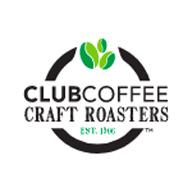Club Coffee Craft Roasters Logo
